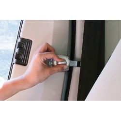 Fiamma Safe Door Guardian Ducato between 06/2006 and 09/2009