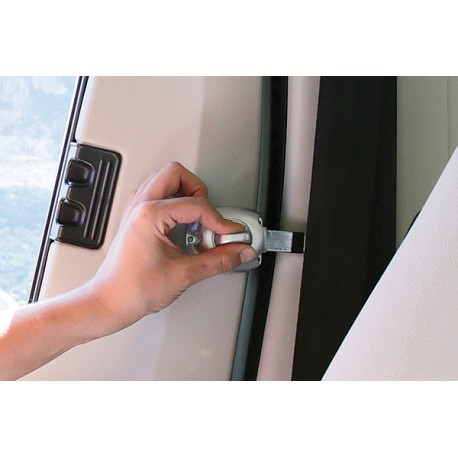 Fiamma Safe Door Guardian Ducato entre 06/2006 y 09/2009
