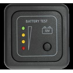 Módulo control de batería CBE MTB Gris