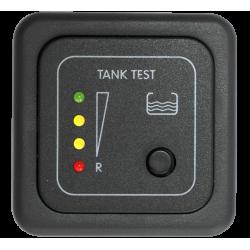 Clean water control panel CBE MTT