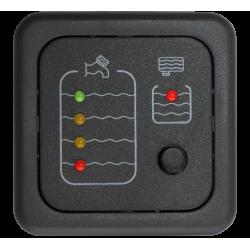 Waste water control panel CBE MTT
