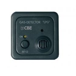 Alarma de Gas Explosivo y Soporífero CBE MTG