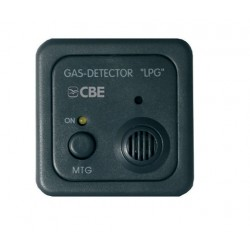 LPG and soporific gas Alarm CBE MTG