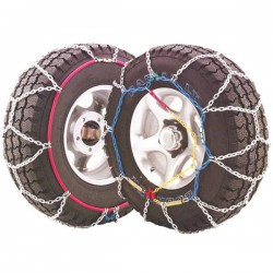 Snow chains set IMARA 410