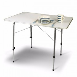 Hi-Lo Medium Table