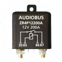 Relais de séparation de batterie 200A