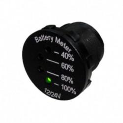 Module de contrôle de batterie encastré