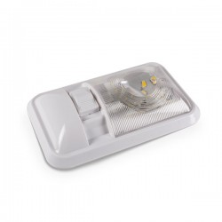 Plafonnier 24 LED