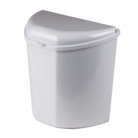 AC0269 Dustie XL Bin With Brakets