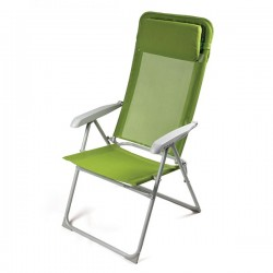 Camping Chair Comfort Go Green