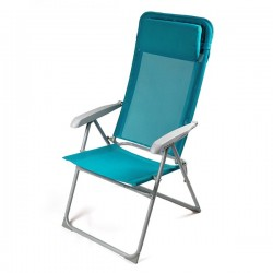 FT0334 Chair Comfort Tealicious