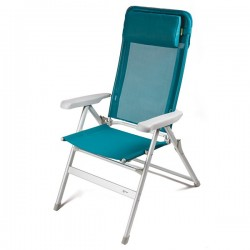 Camping Chair Luxury Tealicious