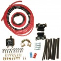 Second Battery Installation Kit with Automatic Relay