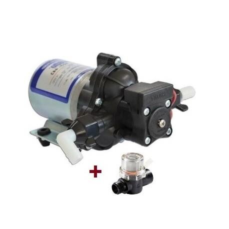 Water pump SHURFLO 7 liters