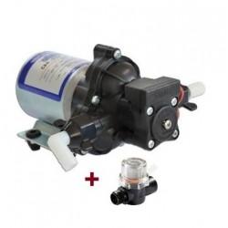 Pompe à eau SHURFLO 10 litres