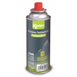 KAMPA gas cartridge