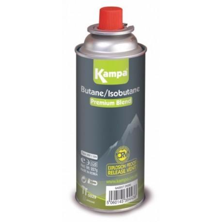 Cartucho de gas para hornillo KAMPA