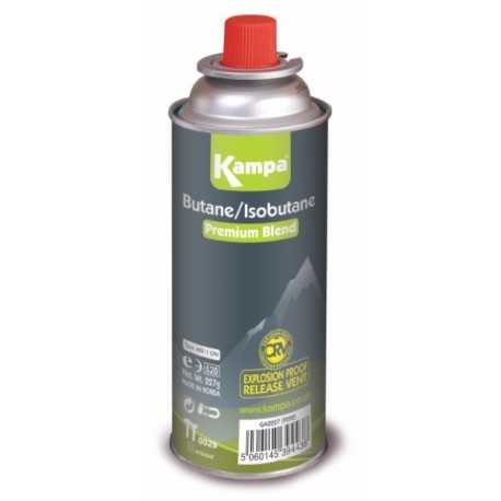 KAMPA gas cartridge