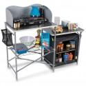 Mueble de cocina de Camping COMMANDER