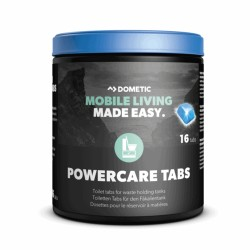 Power Care Tabs