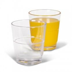 Gobelet empilable en polycarbonate