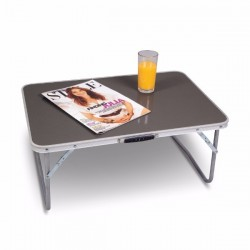 Table de camping basse