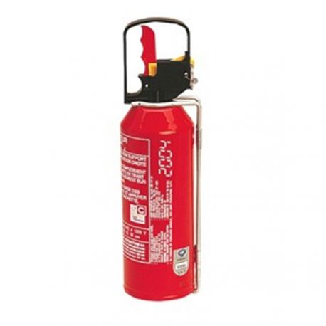 Fire extinguisher 1 kg camper caravan