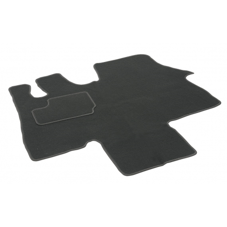 Carpet luxe Fiat Ducato X244 from 03/2002 to 05/2006
