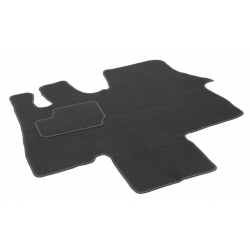 Carpet luxe version for Fiat Ducato X250 and X290 van from 06/2006