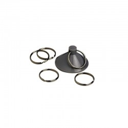 Kit 10 suction cups with HTD ring