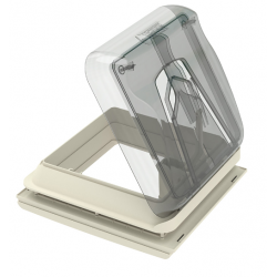 Rooflight Fiamma Vent 28 F Crystal