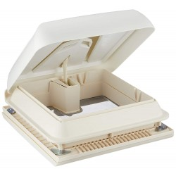 Rooflight Fiamma Vent 28 F White
