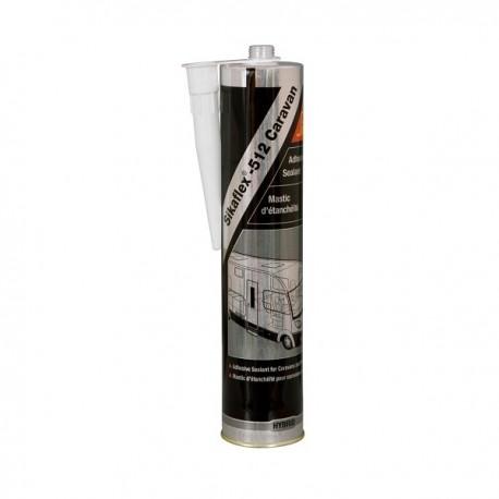 Cartridge SIKAFLEX 512 White