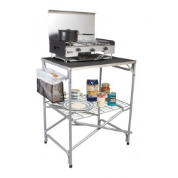Camping Kitchen table MAJOR