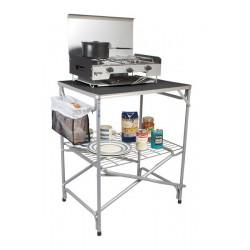 Table de cuisine de camping MAJOR