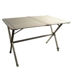 Table de camping Clayette 4 personnes
