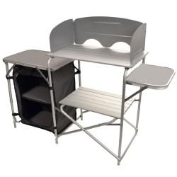 Mueble de cocina de Camping Maxi