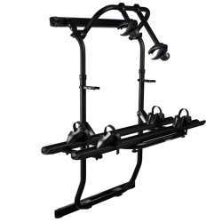 Bike Carrier Thule Elite Van XT Black