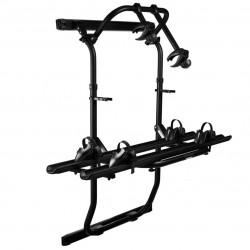 Porte-vélos pour van Thule Elite Van XT Sprinter Crafter noir