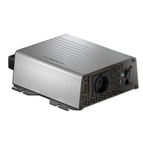 Convertisseur Dometic SinePower DSP1012 12V 1000W