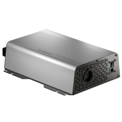 Convertidor Dometic SinePower DSP2024 24V 2000W