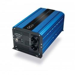 Convertisseur DCU 3000W 12V Onde sinusoïdale pure