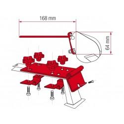 Adaptador toldo F35 kit standard