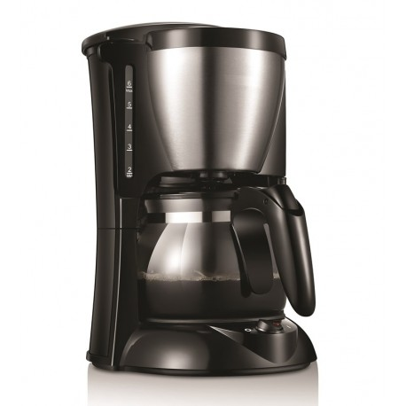 Coffee maker 12V camping 4/8 cups Vechline