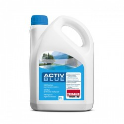 WC Liquid Activ Blue Trigano By Thetford 2 Liters