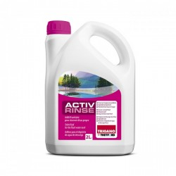 WC Liquid Activ Rinse Trigano By Thetford 2 Liters