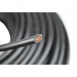 Cable de Batería 10mm2 Negro