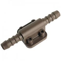 Clapet anti-retour Ø10 / 12mm