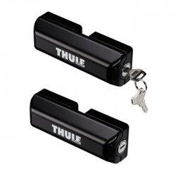 Thule Van Lock 2 Cierre de seguridad furgoneta