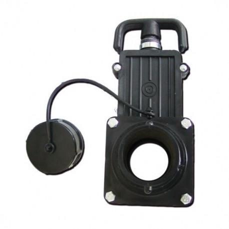 Tank drain valve Ø40mm